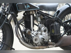 FN 1929 M67C 500cc OHV For Sale (picture 2 of 7)