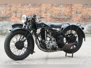 FN 1929 M67C 500cc OHV For Sale (picture 4 of 7)