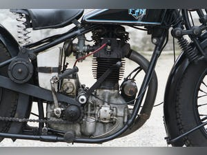 FN 1929 M67C 500cc OHV For Sale (picture 6 of 7)