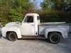 Picture of 1955 Ford F100 Cleveland 350 V8 auto SOLD
