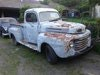 Picture of 1950 fi pickup with 302 v8 and auto SOLD