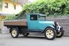 Picture of Ford Model AA Truck, 1929 SOLD