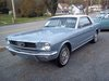 Picture of 1966 Mustang For Sale SOLD