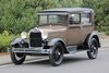Picture of 1929 Ford Model A Tudor  SOLD
