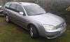 Picture of 2005  FORD MONDAO 2ltr tdi ESTATE  MANUAL SOLD