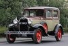 Picture of 1930 Ford Model A Tudor SOLD