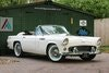 Picture of 1956 Ford Thunderbird SOLD