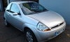 Picture of 2007 FORD KA    79K MILES 10 MONTHS MOT SOLD