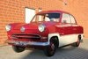 Picture of Ford Taunus 15M, 1956 SOLD