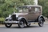 Picture of Ford Model A Tudor, 1929 SOLD