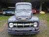 Picture of 1952 ford f1 v8 mustang motor and box SOLD