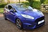 Picture of 2017 Ford Fiesta ST-3 180 1-Owner Full Ford History SOLD