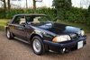 Picture of Ford Mustang 5.0 GT Convertible LHD 1988 For Sale