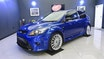 Impeccable Ford Focus RS with Lux Packs 1 & 2, low mileage