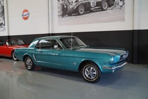 Picture of FORD MUSTANG (1965) For Sale