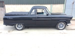 Picture of 1957 Ford Mk 2 Zephyr Highline UTE pick-up SOLD