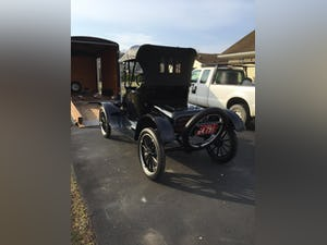 1920 Ford Model T (Ridgely, MD) $29,900 For Sale (picture 5 of 6)