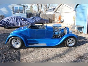 1927 Ford Model T Roadster (Medway, OH) $17,500 obo For Sale (picture 2 of 6)