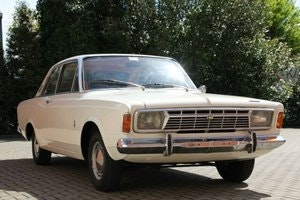 Picture of Ford 17M P7a 1700S, 1968 SOLD
