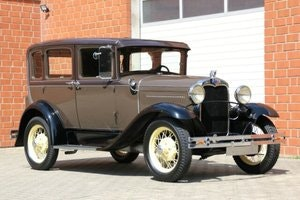 Picture of Ford Model A Fordor  SOLD