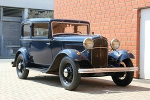 Picture of Ford Model B Tudor, 1932 SOLD