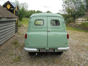 Picture of 1956 Ford Thames 300E Van. SOLD