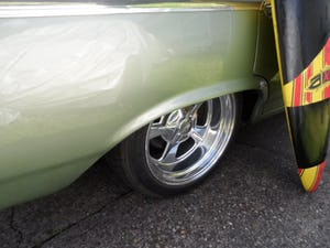 Galaxie Country Sedan 1963 Long Roof Wagon For Sale (picture 3 of 12)