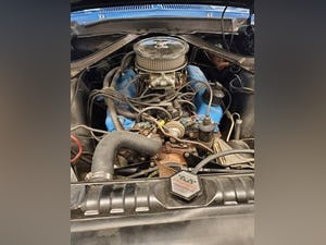 1968 Ford Mustang Convertible (West Windsor, VT) $32,500 obo For Sale (picture 3 of 6)