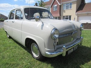 Picture of 1953 Ford Consul  For Sale
