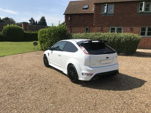 2010 *NOW SOLD* Ford Focus RS For Sale (picture 1 of 6)