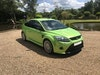 *NOW SOLD* Ford Focus RS