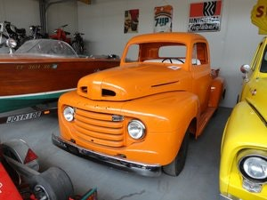 Picture of 1948 Ford Pick up truck '48 For Sale