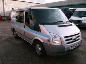 Picture of 2010 Ford Transit 115/280 Trend 'Fisherman conversion' SOLD