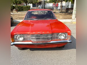 1971 FORD CORTINA X.L. 1100CC - ANTIQUE For Sale (picture 1 of 6)