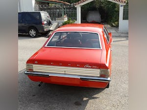 1971 FORD CORTINA X.L. 1100CC - ANTIQUE For Sale (picture 2 of 6)