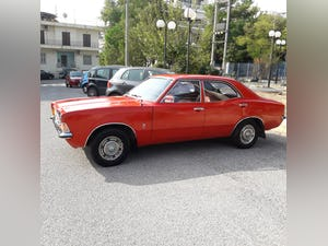 1971 FORD CORTINA X.L. 1100CC - ANTIQUE For Sale (picture 3 of 6)