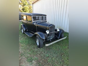 1931 Ford Model A Street Rod (Wentzville, MO) $21,500 obo For Sale (picture 1 of 6)
