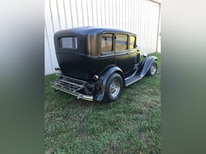 1931 Ford Model A Street Rod (Wentzville, MO) $21,500 obo For Sale (picture 2 of 6)