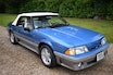 1989 Ford Mustang 5.0 V8 GT 25th Anniversary Edition