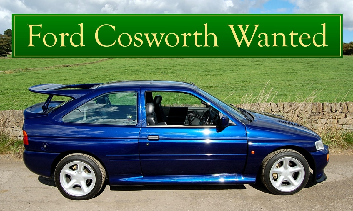 1985 FORD FIESTA XR2 WANTED, CLASSIC CARS WANTED,QUICK PAYMENT (picture 4 of 6)