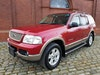 FORD EXPLORER 4.6 EDDIE BAUER AUTOMATIC * 7 SEATER 4X4