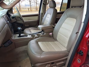 2004 FORD EXPLORER 4.6 EDDIE BAUER AUTOMATIC * 7 SEATER 4X4 For Sale (picture 3 of 6)