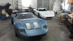 GT 40 replica body rolling chassis standard kit