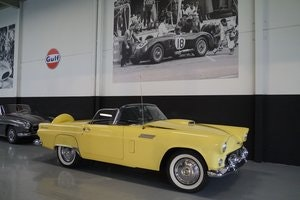 Picture of FORD USA THUNDERBIRD Convertible Restored (1956) For Sale