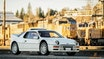 1986 Ford RS200 Fun & Fast Rally Car Rare 1 of 148 made