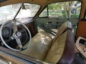 1950 Ford Woody Wagon Country Squire (Round Rock, TX) For Sale (picture 5 of 6)
