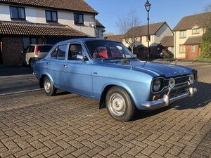 Picture of Ford Escort Mk I of 1974 For Sale