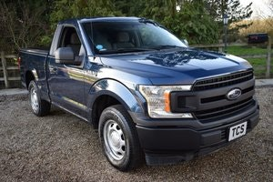 Picture of 2018 Ford F150 Pick Up 3.3L V6 24V Twin Turbo Automatic For Sale