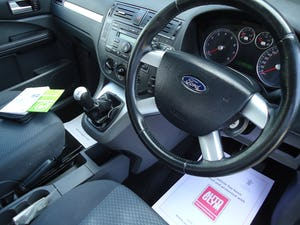 2006 EXTREMELY LOW MILEAGE / EVERY SERVICE FORD MAIN DEALER For Sale (picture 2 of 5)