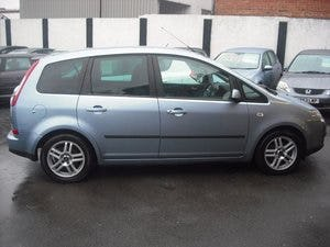 2006 EXTREMELY LOW MILEAGE / EVERY SERVICE FORD MAIN DEALER For Sale (picture 1 of 5)